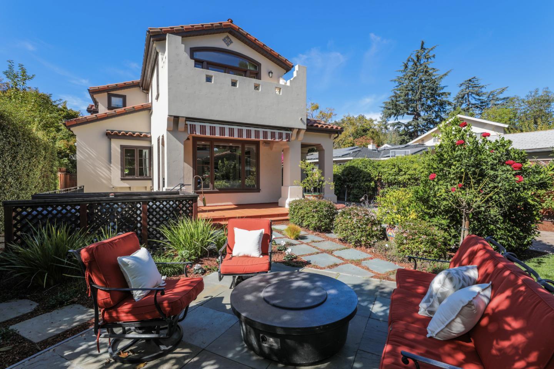 812 LINCOLN AVE, PALO ALTO, CA 94301