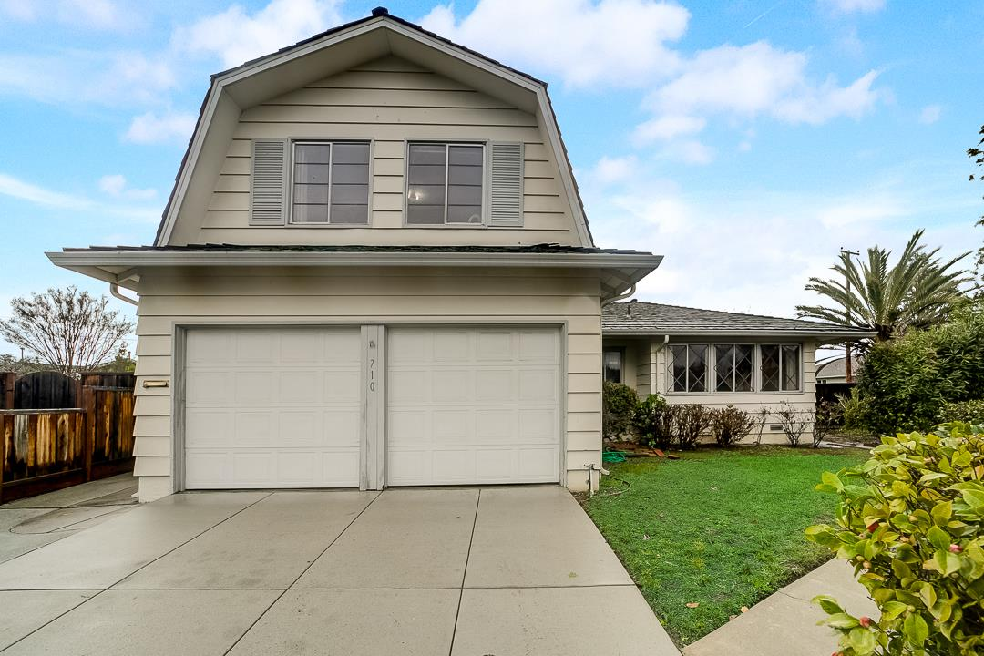 710 Baylor DR, one of homes for sale in Santa Clara