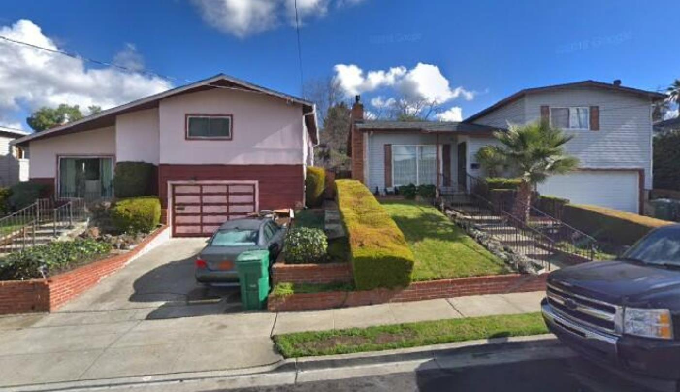 Image for 23028 Eddy Street, <br>Hayward 94541