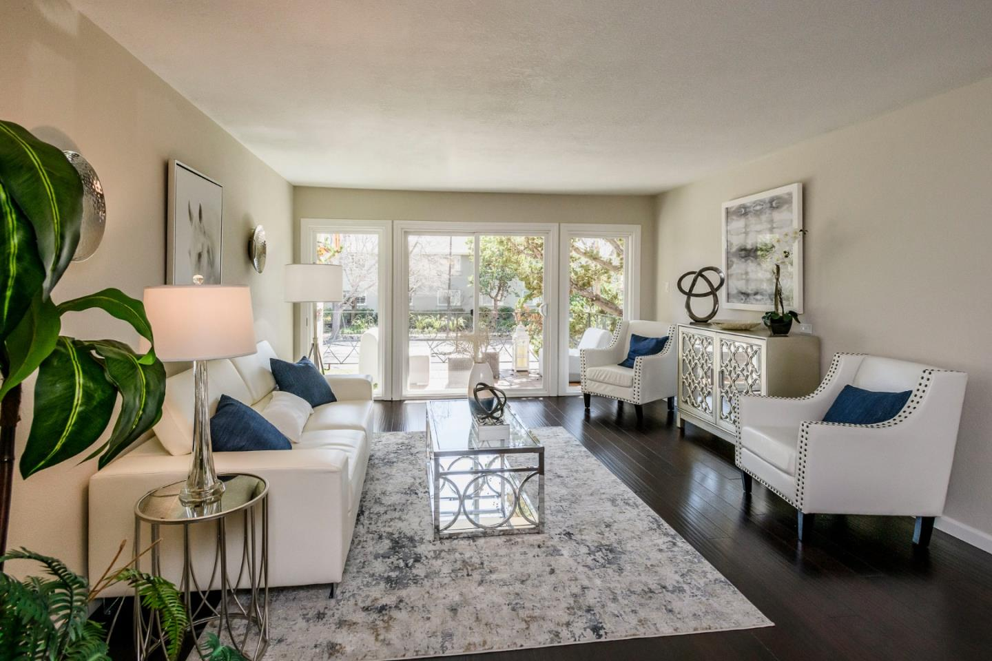 21 Willow RD 9, Menlo Park, California