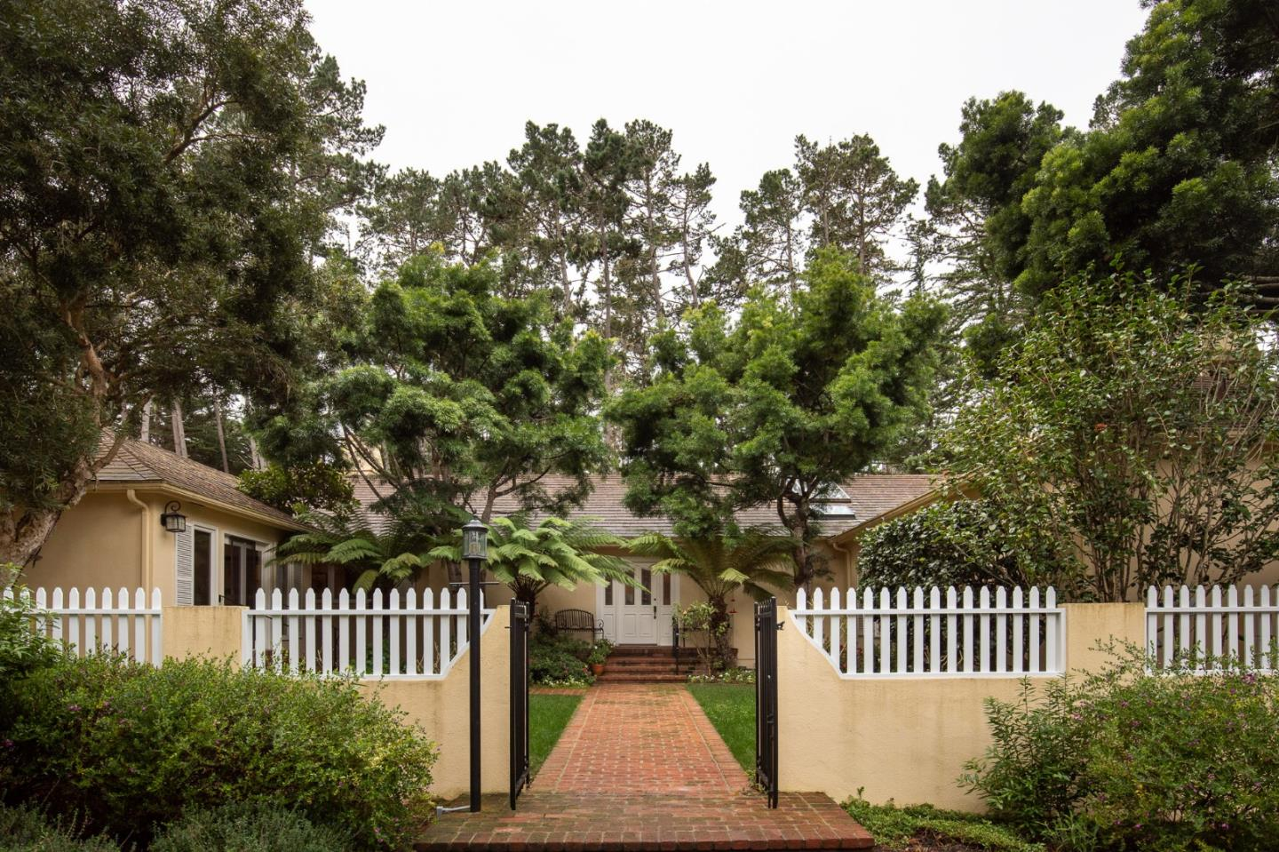 3155 Forest Lake RD, Pebble Beach, California