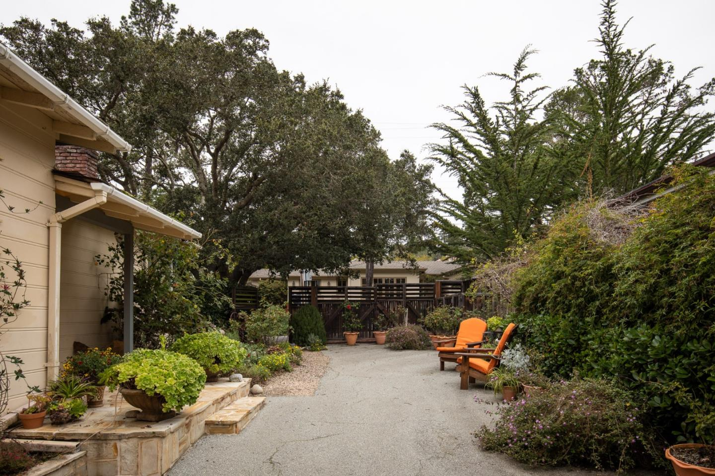 0 2nd Avenue 3SE of Carpenter ST, Carmel in Monterey County, CA 93921 Home for Sale