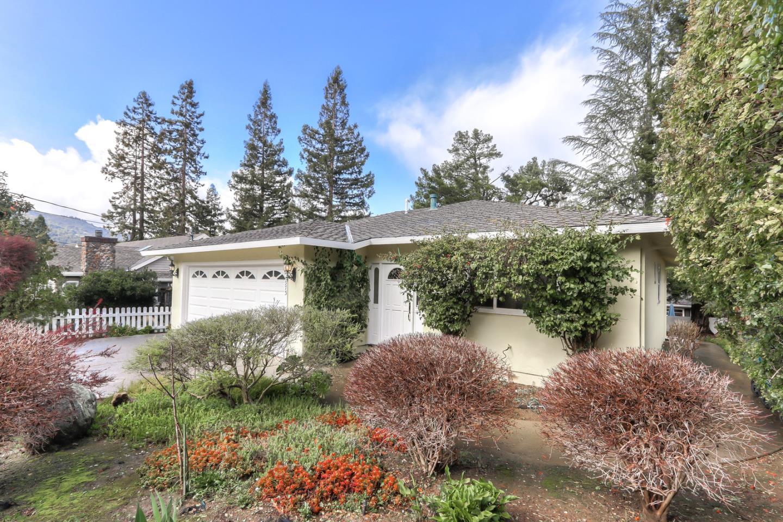 16975 Cypress WAY, Monte Sereno in Santa Clara County, CA 95030 Home for Sale