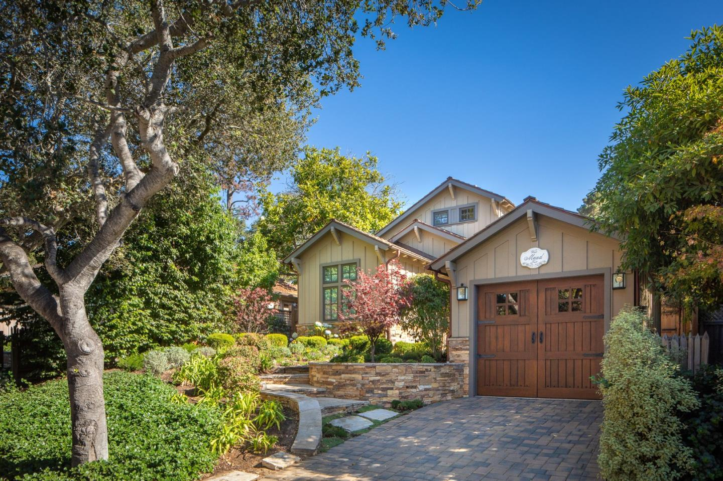 0 Dolores 4NE of 11th AVE, Carmel in Monterey County, CA 93921 Home for Sale