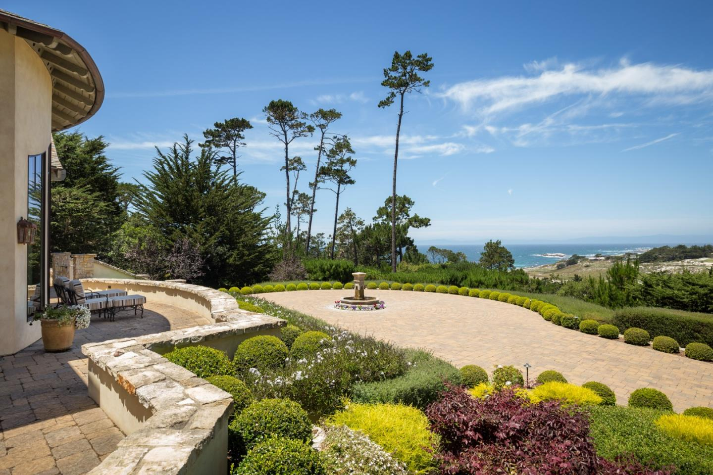 Detail Gallery Image 1 of 1 For 1212 Portola Rd, Pebble Beach, CA 93953 - 3 Beds | 4/1 Baths