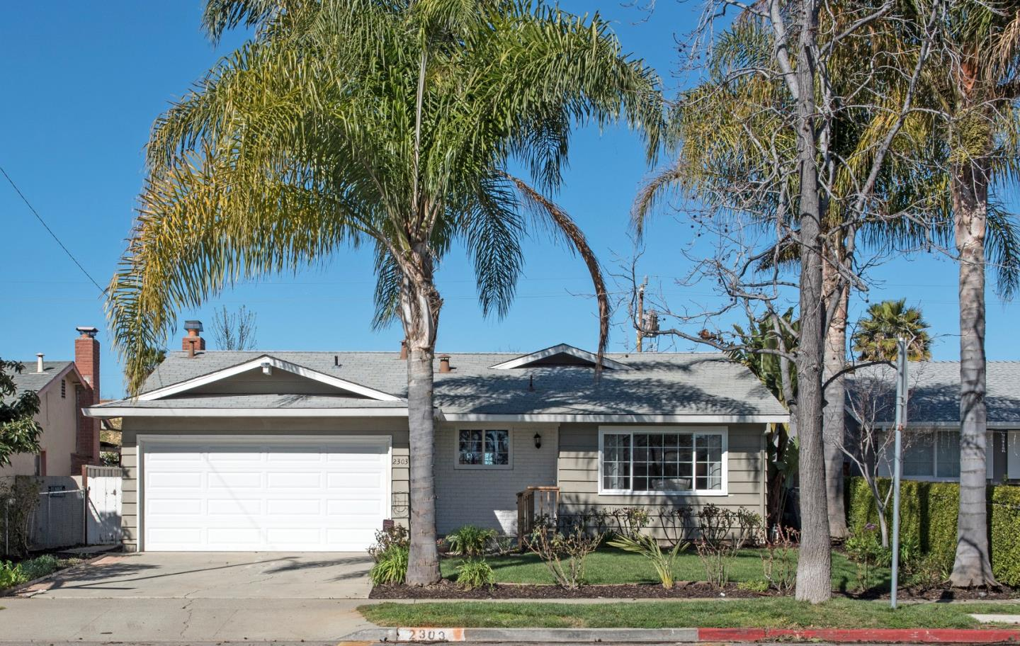 Detail Gallery Image 1 of 1 For 2303 Amador Dr, San Jose,  CA 95122 - 4 Beds | 2 Baths