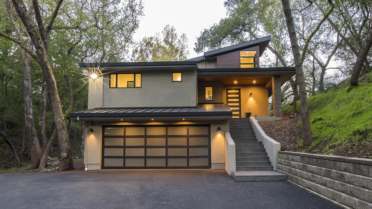 19 Highland AVE, Monte Sereno in Santa Clara County, CA 95030 Home for Sale