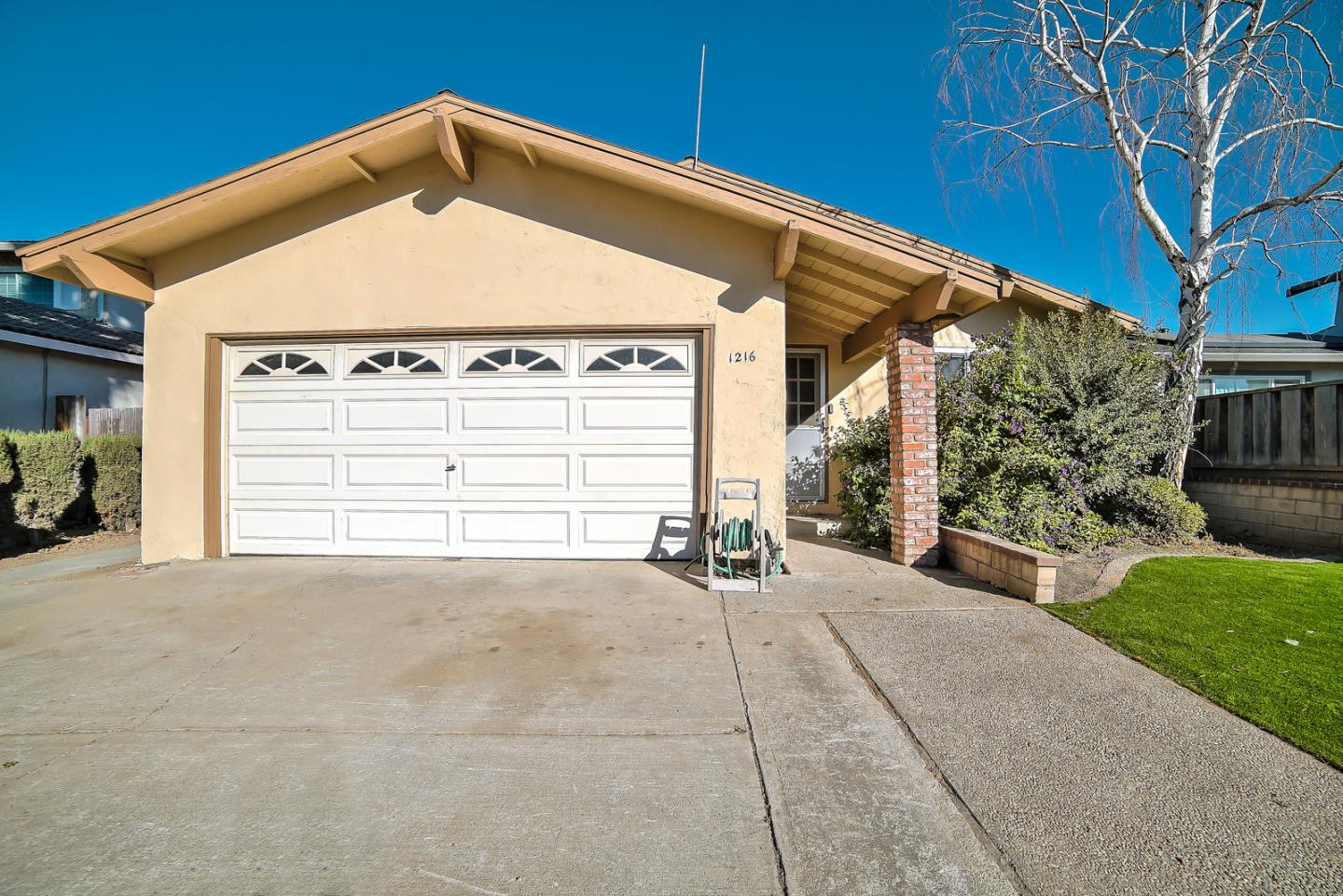 1216 MOONLIGHT WAY, MILPITAS, CA 95035