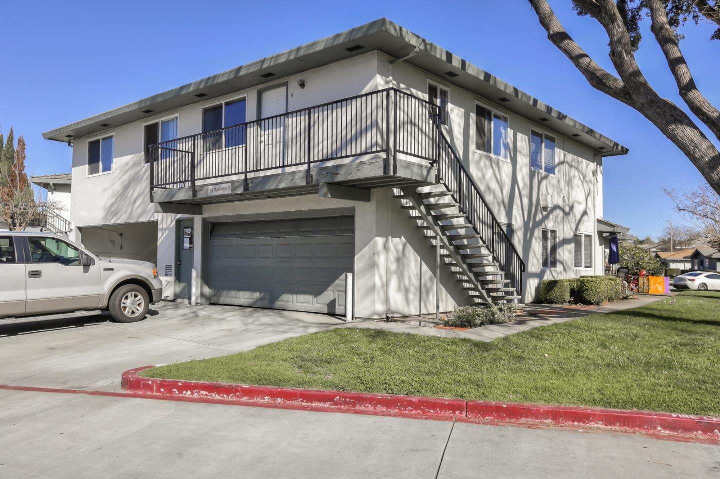 264 TRADEWINDS CT 4, SAN JOSE, CA 95123