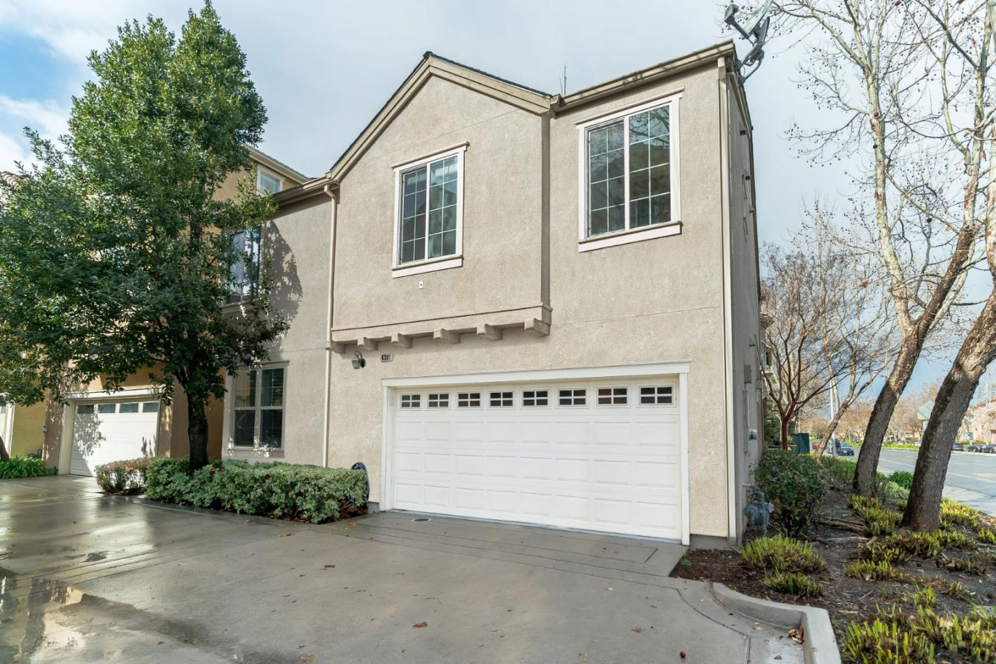 Detail Gallery Image 1 of 1 For 4301 Watson Cir, Santa Clara, CA 95054 - 3 Beds | 2/1 Baths