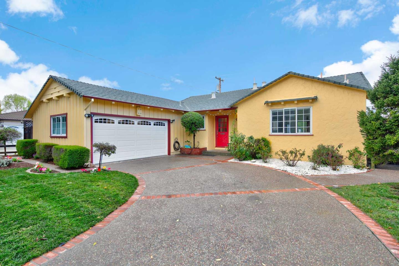 951 E Homestead RD, SUNNYVALE, California