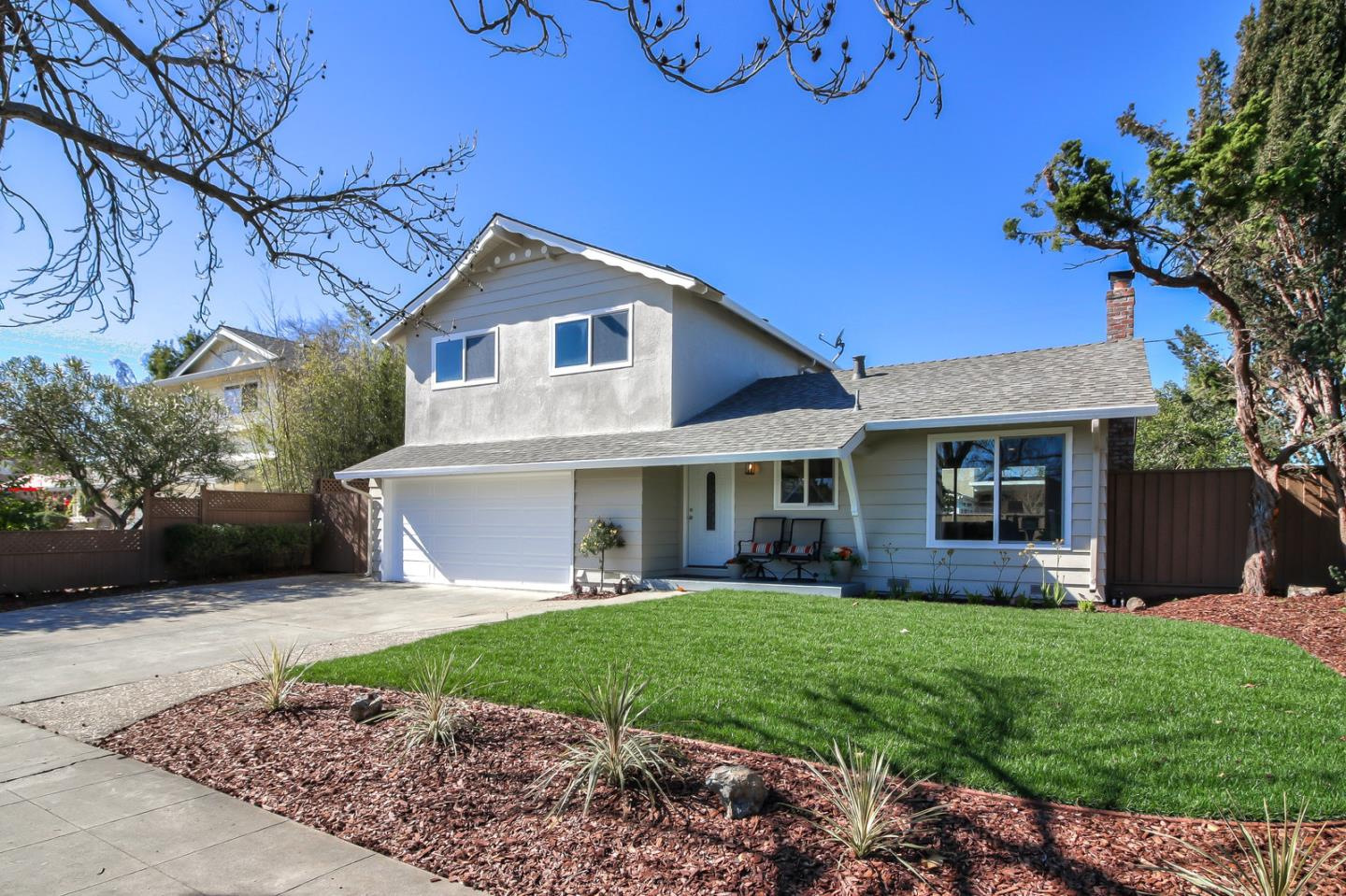 Detail Gallery Image 1 of 1 For 2941 Newark Way, San Jose, CA, 95124 - 3 Beds | 2/1 Baths