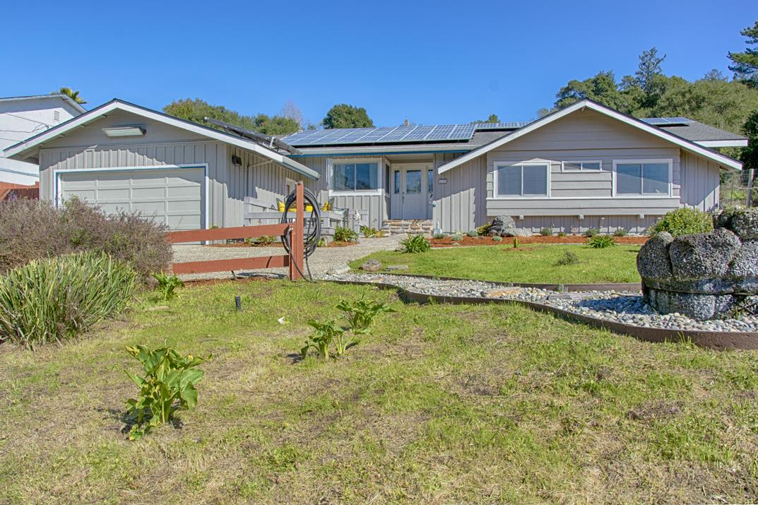 Detail Gallery Image 1 of 1 For 2775 Valencia Rd, Aptos, CA, 95003 - 3 Beds | 2 Baths