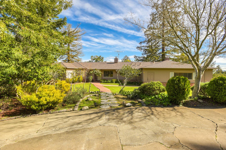1255 Marlborough RD, Hillsborough, California
