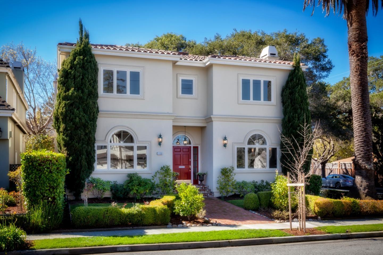 1153 Cabrillo AVE, Hillsborough, California