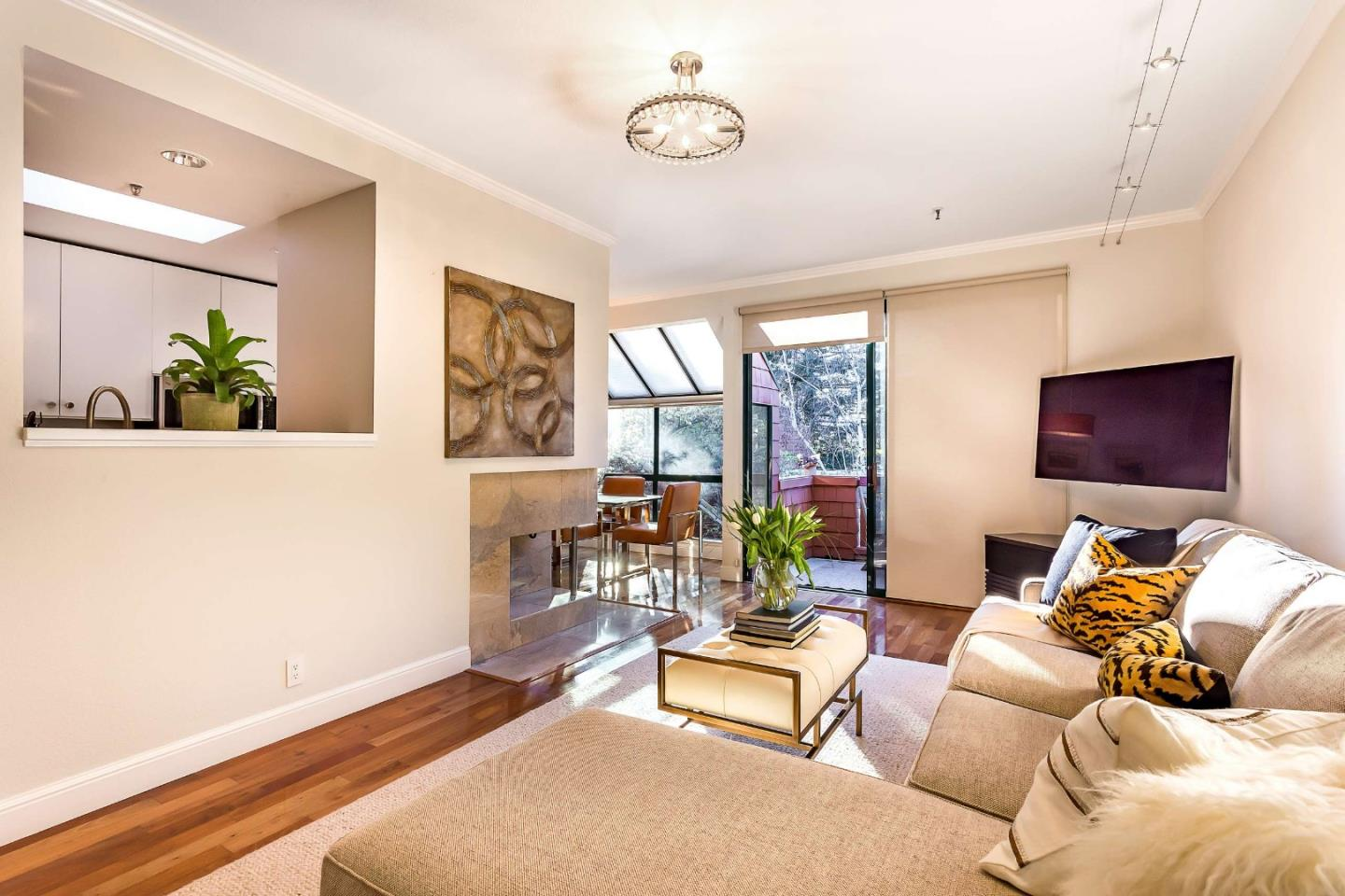 Detail Gallery Image 1 of 1 For 4250 El Camino Real B318, Palo Alto, CA, 94306 - 2 Beds   1 Baths