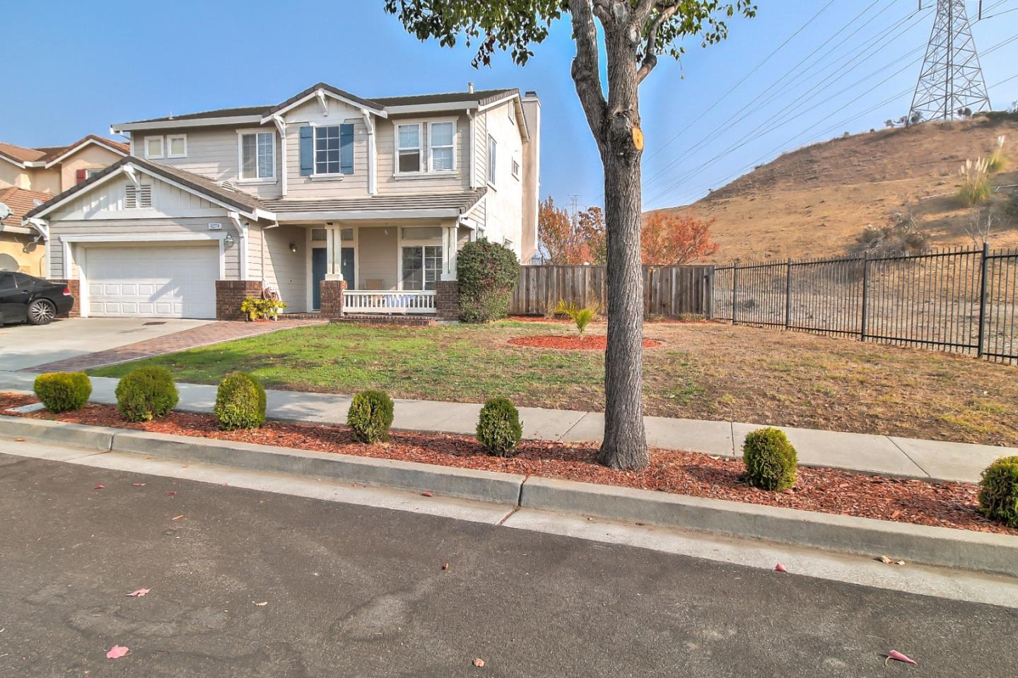 Image for 5275 Misty Spring Drive, <br>Castro Valley 94552