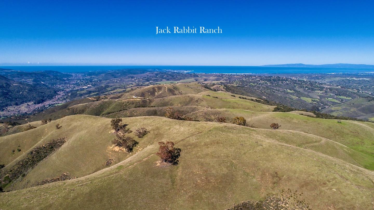 0 Country Club (Jack Rabbit Ranch) - Carmel Valley, California