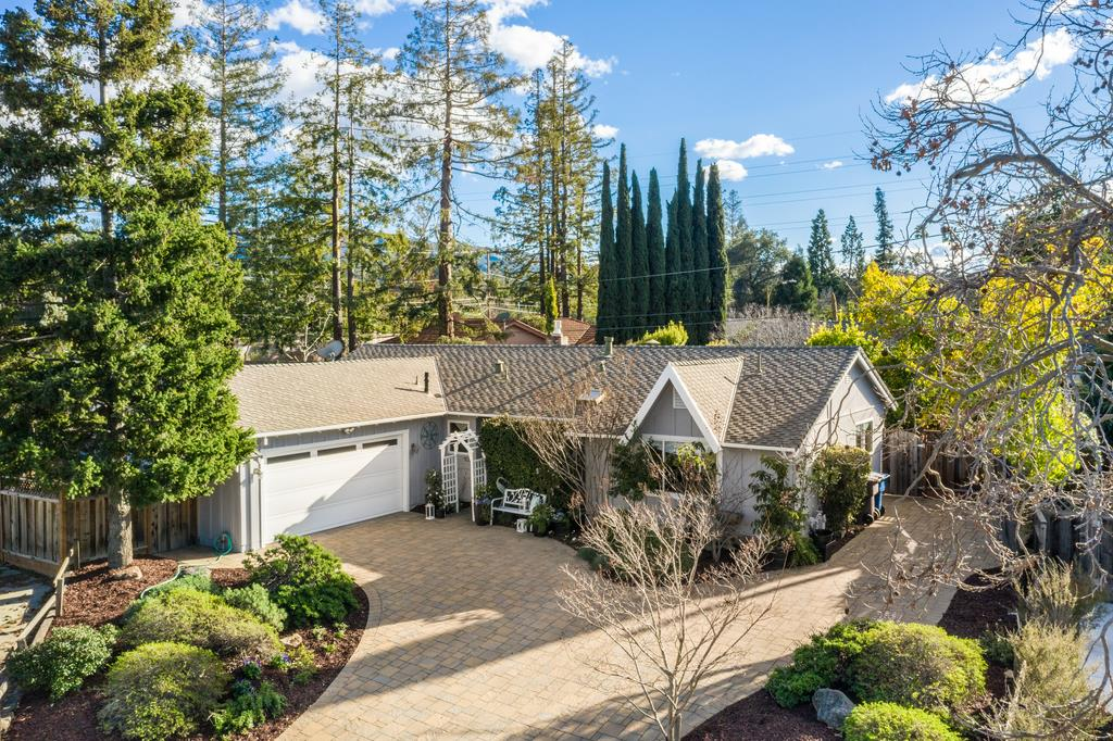 131 Green Hill WAY, LOS GATOS, California