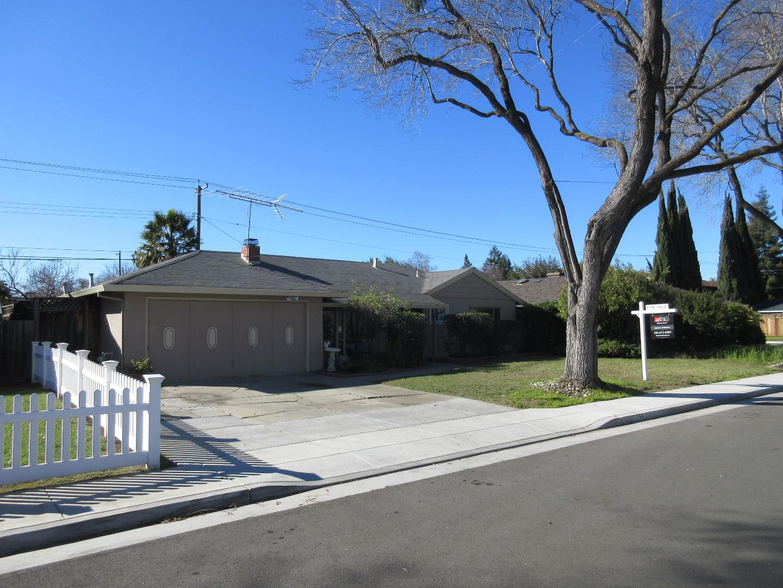 1764 Graham Lane Santa Clara, California 95050, 3 Bedrooms Bedrooms, ,1 BathroomBathrooms,Residential,For Sale,1764 Graham Lane,ML81740098