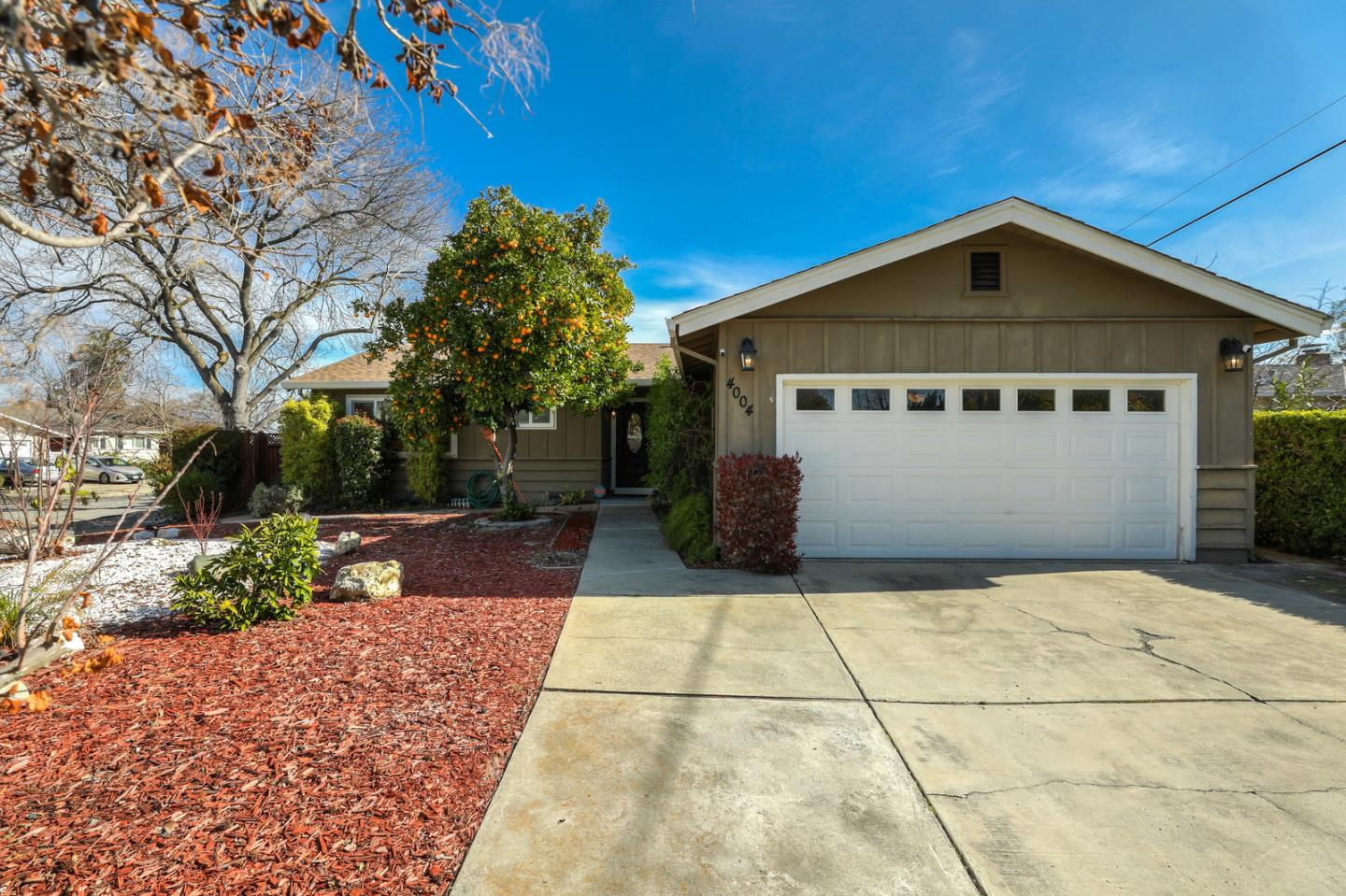 Detail Gallery Image 1 of 1 For 4004 Jan Way, San Jose, CA, 95124 - 3 Beds | 2 Baths
