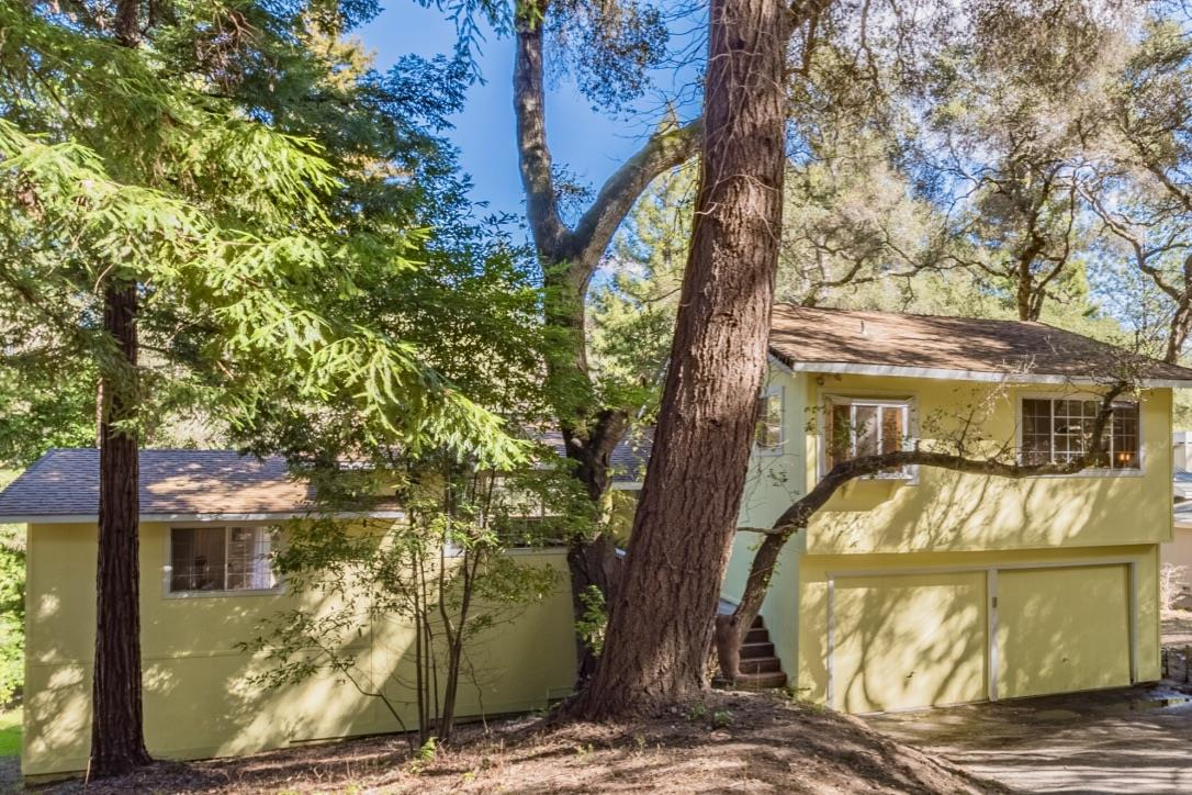 Detail Gallery Image 1 of 1 For 363 Melin Ave, Ben Lomond, CA, 95005 - 3 Beds | 2 Baths