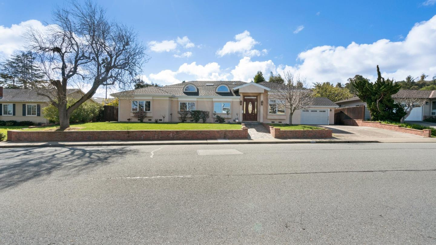 835 Murchison DR, Millbrae, California 4 Bedroom as one of Homes & Land Real Estate