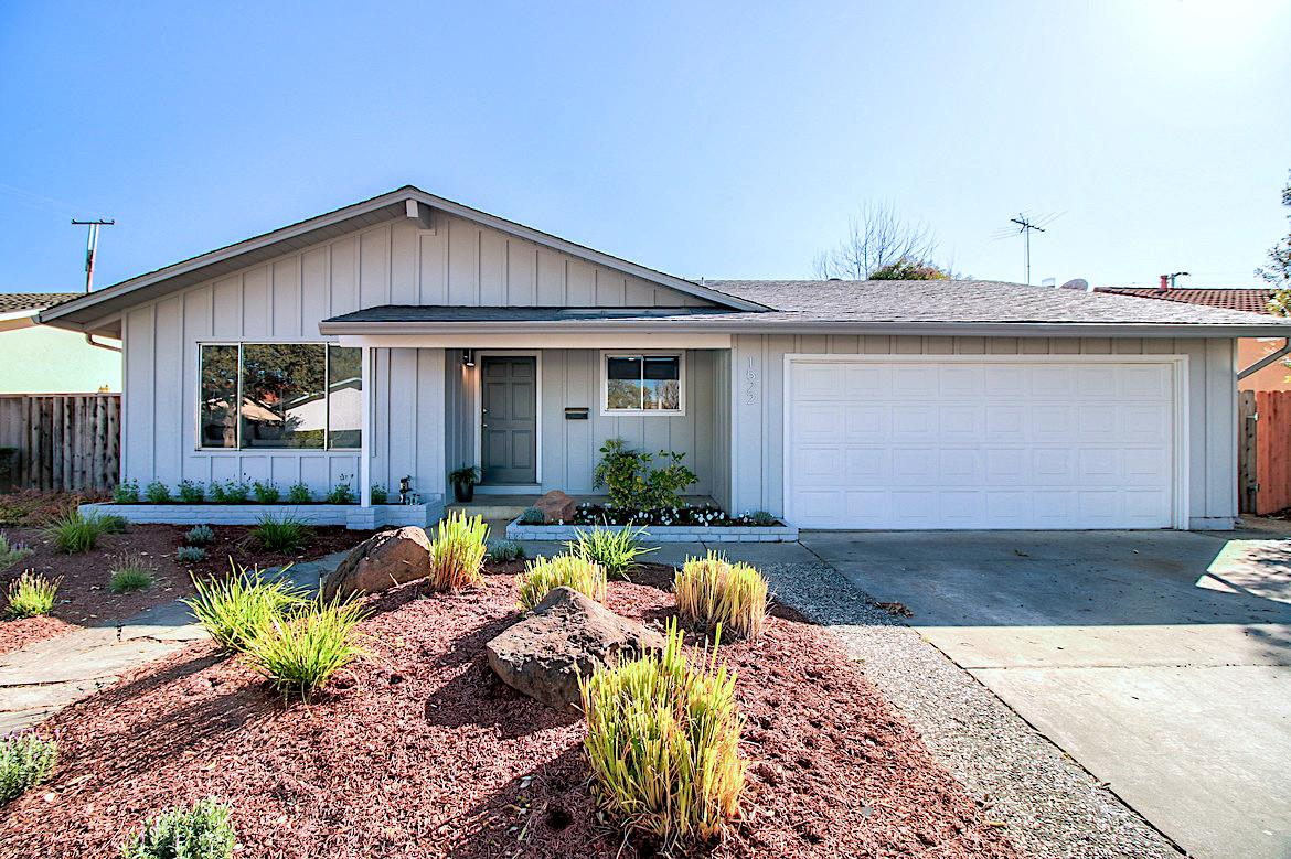 Detail Gallery Image 1 of 1 For 1522 Mallard Way, Sunnyvale,  CA 94087 - 4 Beds | 2 Baths
