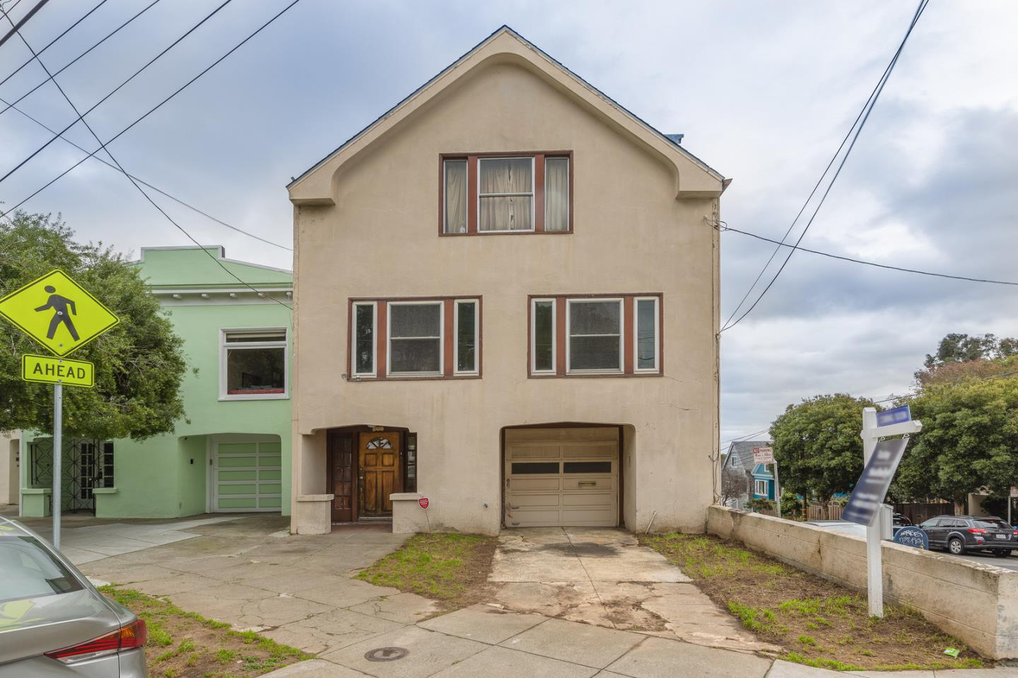 Image for 345 Holly Park Circle, <br>San Francisco 94110