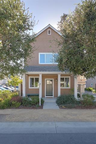 Detail Gallery Image 1 of 1 For 57 Oakwood Drive, Redwood City, CA, 94061 - 3 Beds | 2/1 Baths