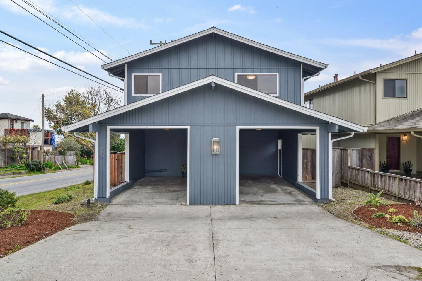 Detail Gallery Image 1 of 1 For 503 Middlefield Dr, Aptos, CA, 95003 - 3 Beds | 2 Baths