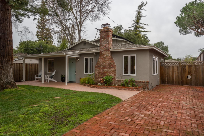 2021 Santa Cruz AVE, Menlo Park, California