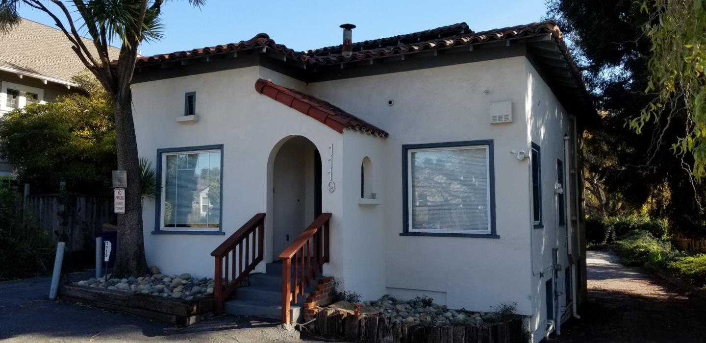 Please do not disturb tenants.  Own a piece of Hwy 1!  Rented for $5,150 per month. 5Bed/2.5Ba House. (4 Bedrooms in Main house and 1 in Basement). Total 5 Bedrooms, (1.5 Bathrooms in Main House and 1 in Basement) 2.5 Bathrooms.  Just passed City Santa Cruz Annual Rental Inspection.  Owner occupy or continue renting this property as an investment.  Great Centralized location.  Huge Lot with plenty of parking.  Very unique feature of beautiful, calming stream running through the property line.  Many possibilities for this site..check with City.  Low Maintenance Property.  New Dual Pane Windows.  New Forced Air Furnace.  Main Electrical Panel Updated.  New Pergo Floors, New Carpet.  (2) New Toilets.  Updated Bathroom on Main Level. Interior Paint.  Laundry Room onsite.  The house is 3 levels.  Basement (Separate entrance) with kitchenette and 1 full bath and 1 bedroom.  House Middle Level with full kitchen and 1.5 baths and 2 bedrooms.  House Top level with 2 bedrooms.