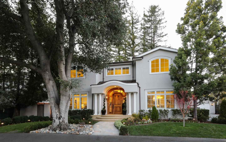 1824 Doris DR, Menlo Park, California