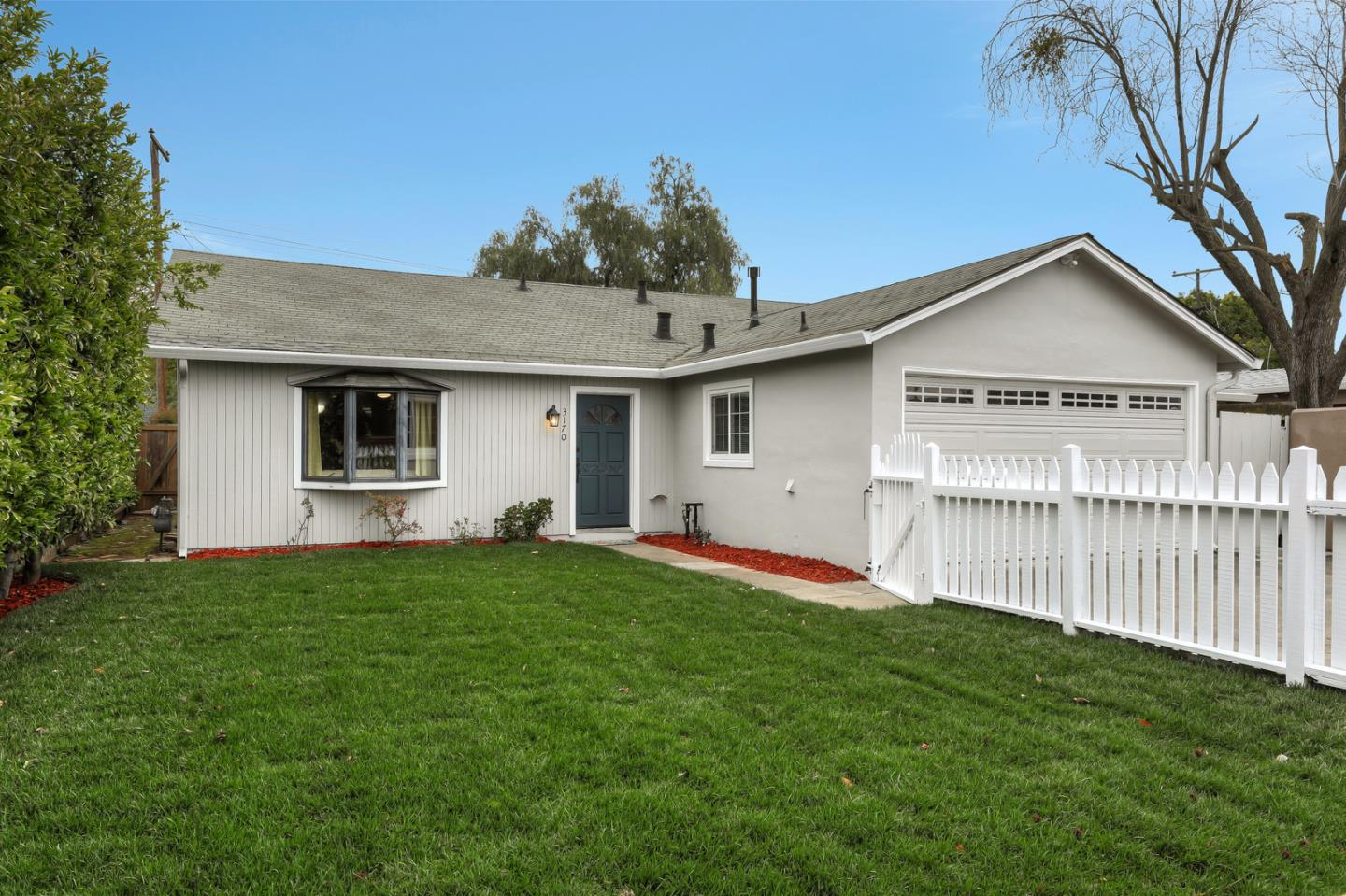 Detail Gallery Image 1 of 1 For 3170 Kirk Rd, San Jose, CA, 95124 - 3 Beds   2 Baths
