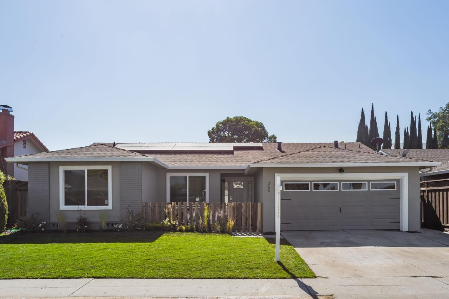 Detail Gallery Image 1 of 1 For 364 Madison Dr, San Jose,  CA 95123 - 4 Beds | 2 Baths