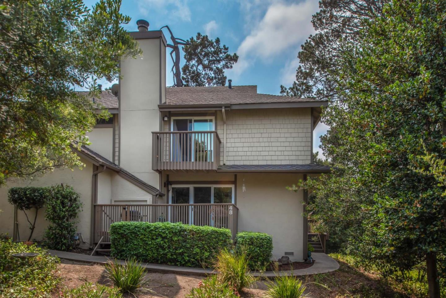 Detail Gallery Image 1 of 1 For 1360 Josselyn Canyon Rd #48, Monterey, CA 93940 - 3 Beds | 2/1 Baths
