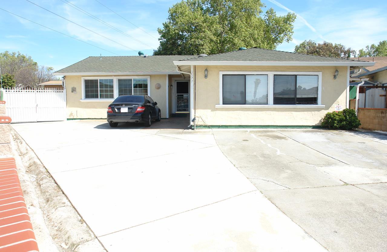 2577 Dumont CT, Evergreen, California
