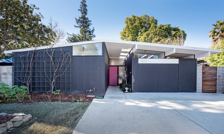 4160 Briarwood WAY, Palo Alto, California