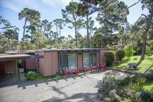 2981 Sloat RD, Pebble Beach in Monterey County, CA 93953 Home for Sale