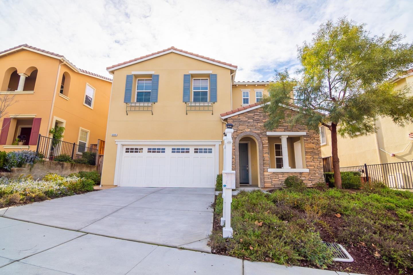 6565 Gravina LOOP, SAN JOSE, California