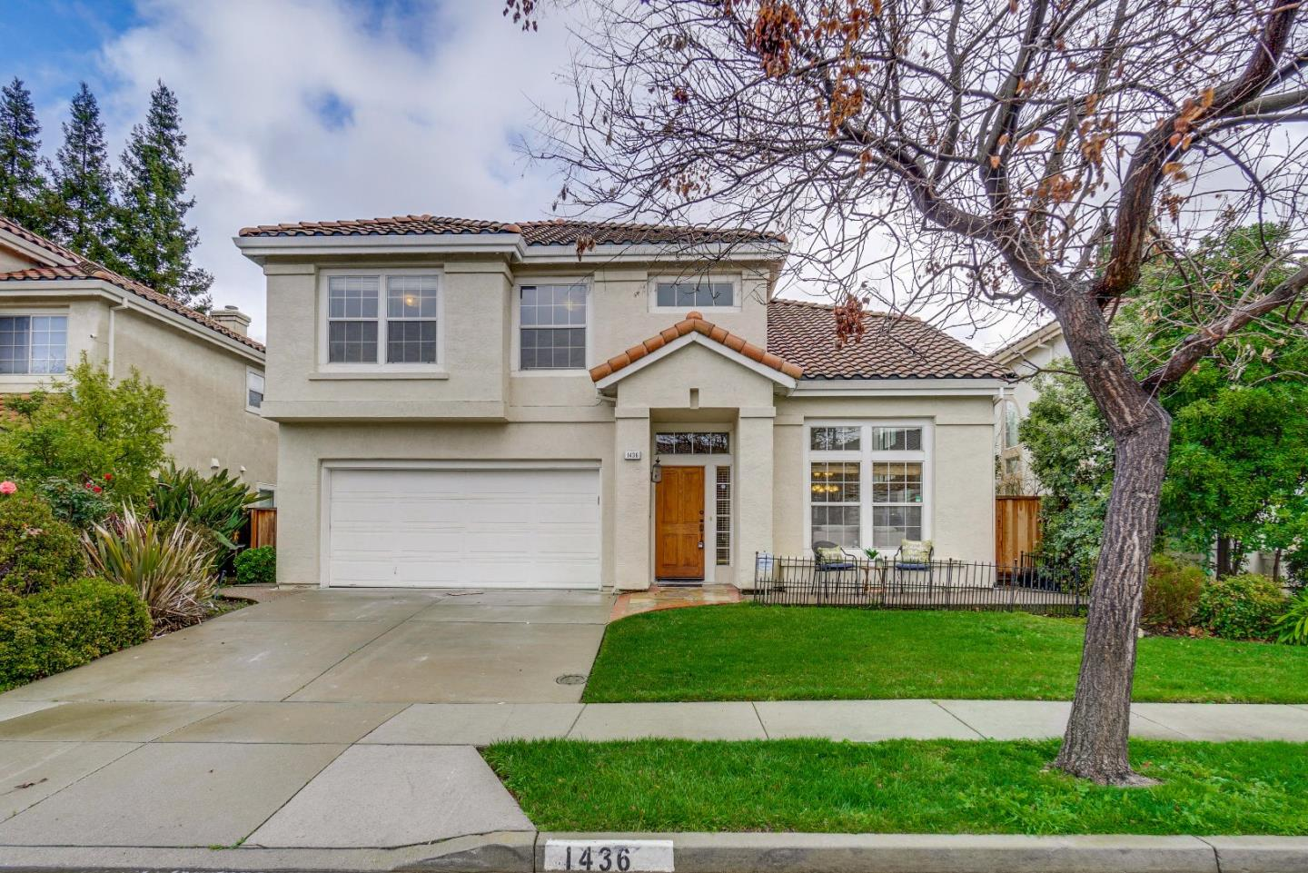 Detail Gallery Image 1 of 1 For 1436 Stanton Way, San Jose, CA, 95131 - 4 Beds | 2/1 Baths