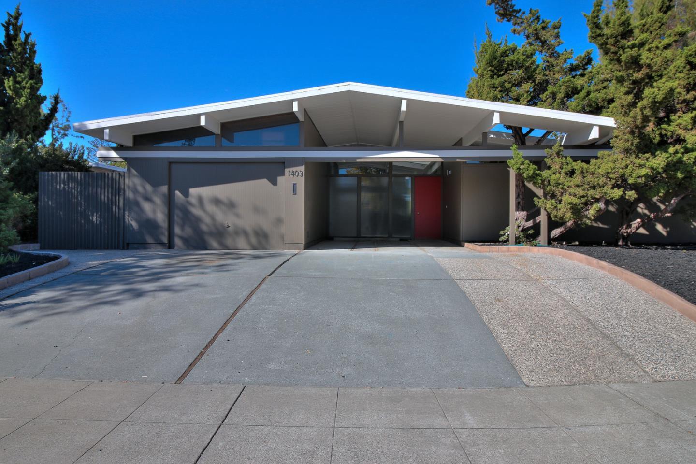 1403 Mallard WAY, SUNNYVALE, California