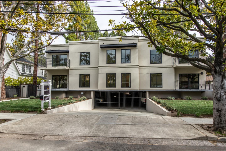 1326 Hoover ST 5, Menlo Park, California