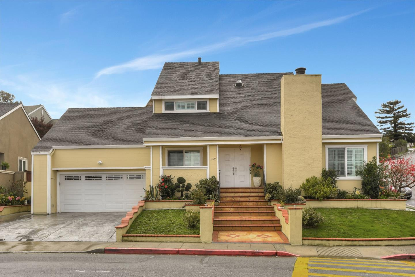 1119 Magnolia AVE, Millbrae, California 4 Bedroom as one of Homes & Land Real Estate