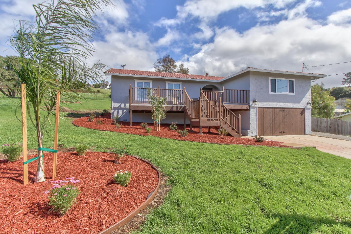 Detail Gallery Image 1 of 1 For 10787 Assisi Way, Salinas,  CA 93907 - 4 Beds | 2 Baths