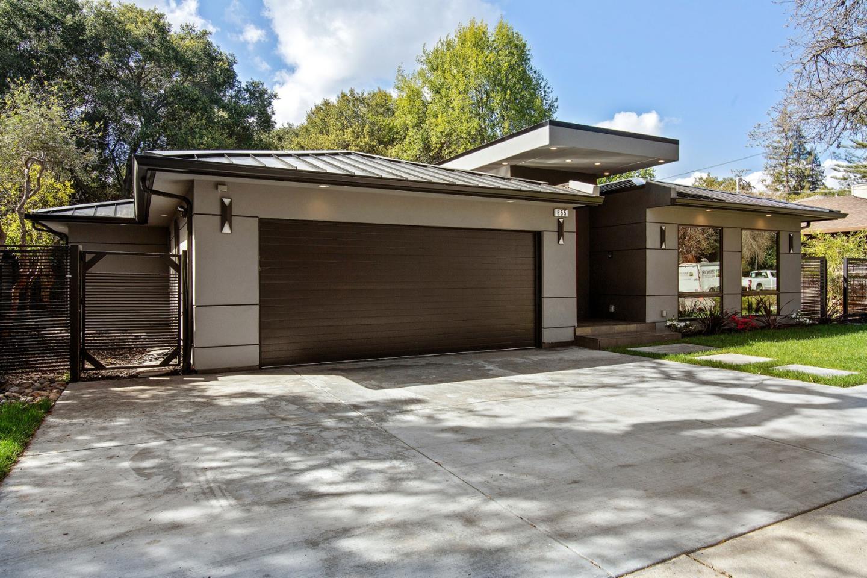 655 Gilbert AVE, Menlo Park, California