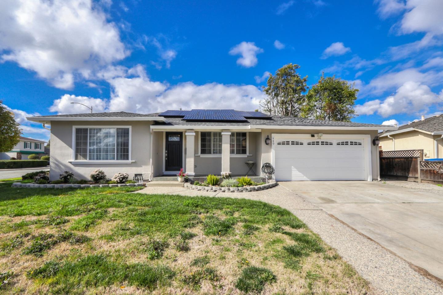 449 Buckingham Park Ct San Jose Ca 95136