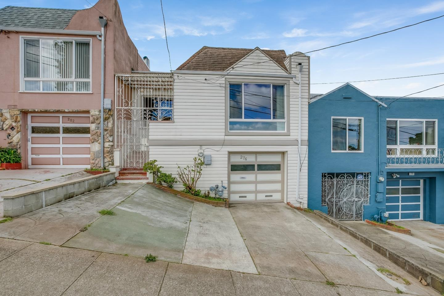 thumbnail image for 276 Whittier Street, Daly City CA, 94014