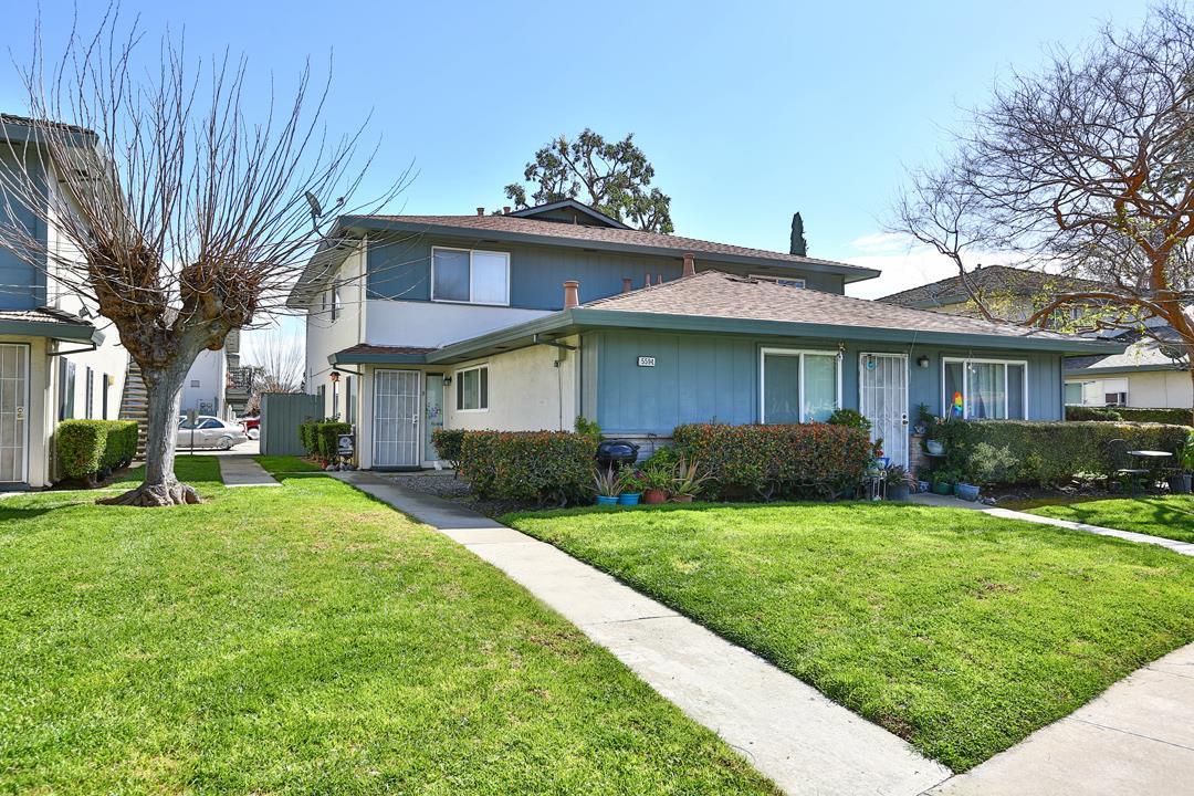 5594 Judith ST 3, SAN JOSE, California